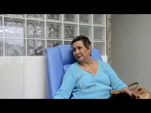 Clínica OncoHemato - Uma história de superação