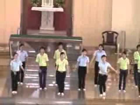 Lệnh truyền giáo_ giới trẻ Tân Mai.wmv