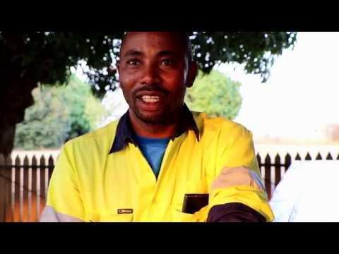 No Harm 2020 People Of Buzwagi Jonnah Mshanga