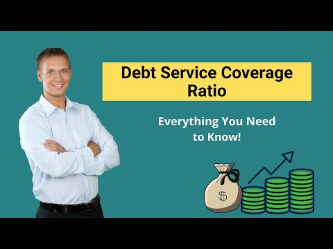 Debt Service Coverage Ratio (Formula, Examples) | DSCR Calculation