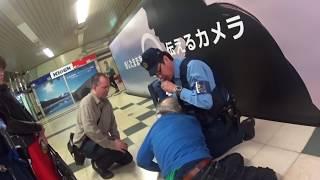 जापान पुलिस और शराबी , Japan Culture Dance and Festivals in Hindi
