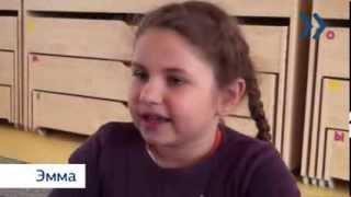 видео Что нужно детям для счастья