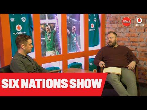 THE SIX NATIONS SHOW - EP4   Assessing The Impact Of Coronavirus   Where Ireland Stand