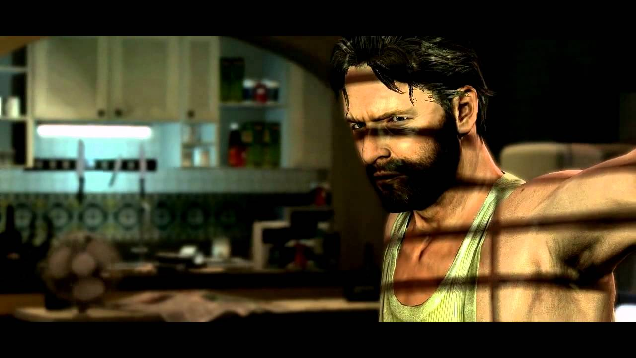Buy Max Payne 3 Pc Game Steam Download
