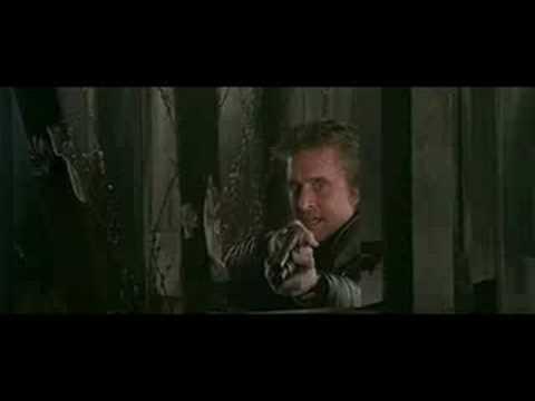 Black Rain Movie - Theme by Gregg Allman and Hans Zimmer