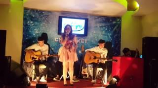 Chung kết Guitar HCE Idol 2- Duyên nợ