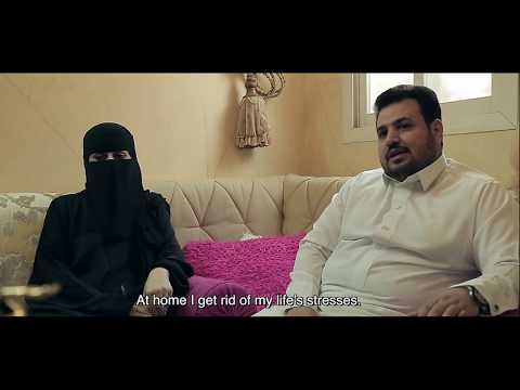 KSA Consumer Documentary - What makes you feel at home