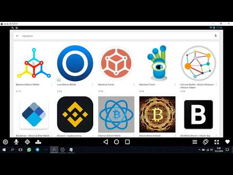 How To Set Up Mycelium Wallet One Of Best Bitcoin Wallets For Android