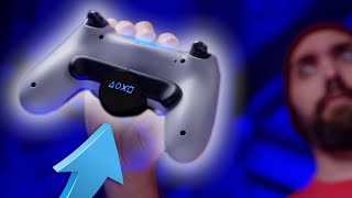 Could this be the PS5 Controller?