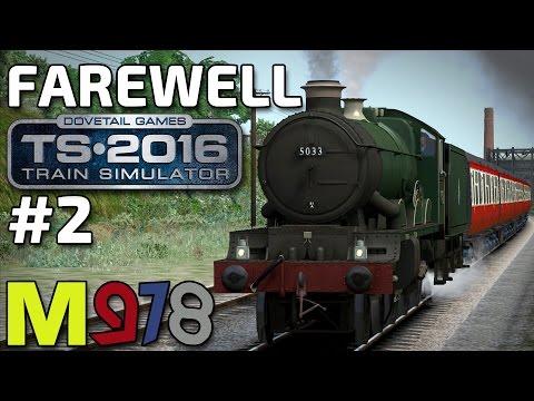 Farewell TS2016! #2 | Romantic Riviera Spectacular! | Castle Class
