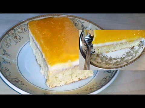 gâteau-à-l'orange-en-trois-couches-facile/كيكة-البرتقال-بثلاثة-طبقات-رائعة-و-سريعة-التحضير