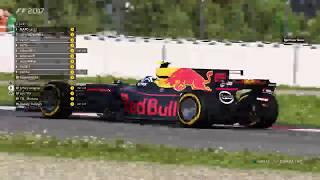 FRL - F1 2017 - F2 - S2 - Spanish and Monaco Grand Prix
