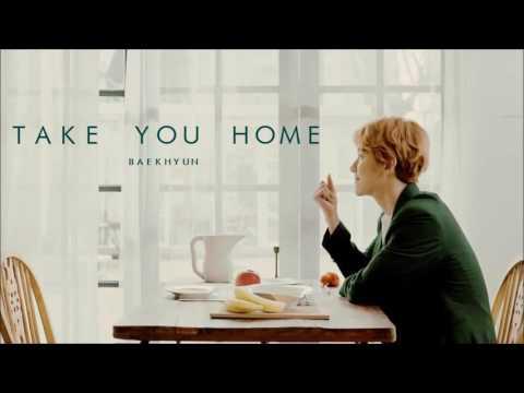 "[3D AUDIO] EXO Baekhyun ""Take You Home"""