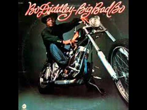 Bo Diddley - Stop The Pusher