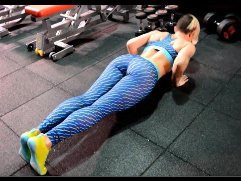Female Fitness Motivation  -  My Way