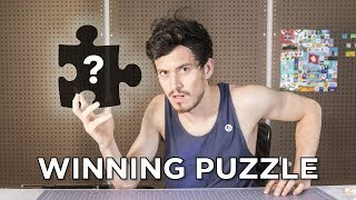 Puzzle Competition Entries and Results.. The Best Puzzles!