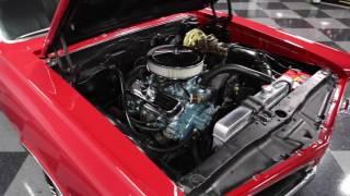 3865 CHA 1967 Pontiac Le Mans GTO Clone