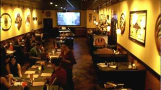 Best NY Pizza Live Dining Video