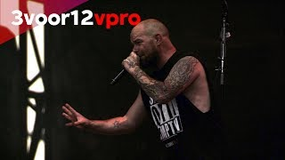Five Finger Death Punch - Bad Company + Wrong Side Of Heaven - Live at Pinkpop 2017