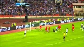 Футбол. Евро 2012. Беларусь - Франция