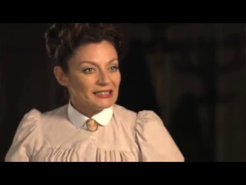Doctor Who: Michelle Gomez  Outtakes