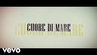 YouTube動画:Jacopo - Cuore di mare (Official Lyric Video)