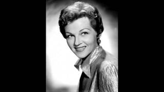 Stormy Weather - Jo Stafford ft.  Paul Weston & His Orchestra - HQ