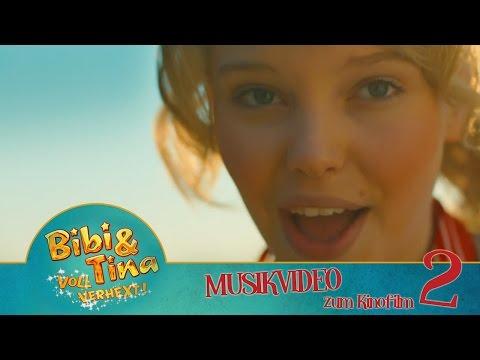 ICH BLEIB HIER das offizielle Musikvideo aus Bibi & Tina VOLL VERHEXT! Kinostart 25.12.2014