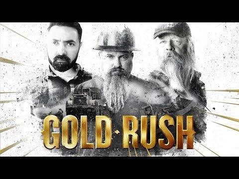 GOLD RUSH #1 | A FEBRE DO OURO CHEGOU AO CANAL | Playthrough Gameplay em Português