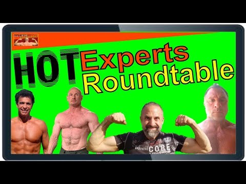 hot-experts-roundtable-with-russ-scala,-danny-bossa,-anthony-llabres-and-steven-devos