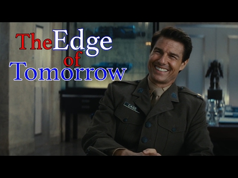 The Edge of Tomorrow recut as Groundhog Day - Trailer Mix