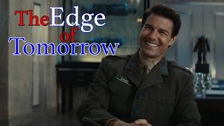 The Edge of Tomorrow recut as Groundhog Day -...