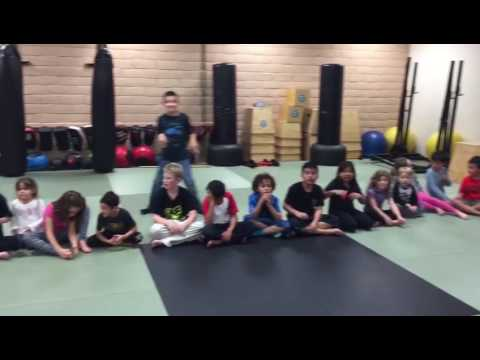 PNO - Sampa Martial arts (cheap baby sitting) parents go out worry free!