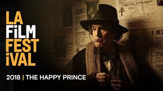 THE HAPPY PRINCE movie trailer | 2018 LA Film Festival - Sept 20-28