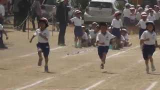 201305-18 西小学校運動会