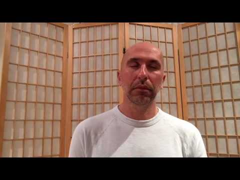 Master Your Energy Meditation Training: Express Yourself – Opening the Throat Energy Center