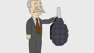 Самый смешной мультфильм на Земле