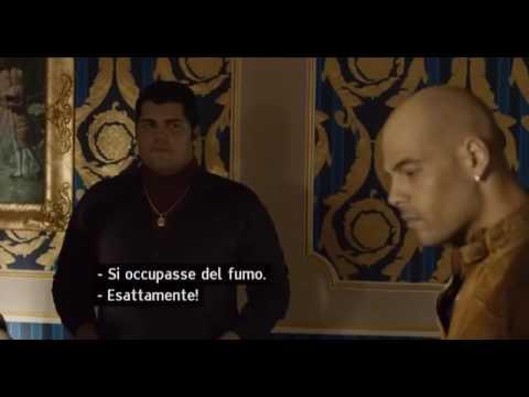 Gomorra Stagione 1 Episodio 1 - Sky TV
