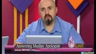 Answering zakir naik on deity of jesus christ -- part 1