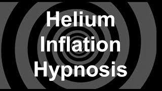 Helium Inflation Hypnosis