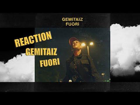 RAP REACTION   GEMITAIZ   FUORI
