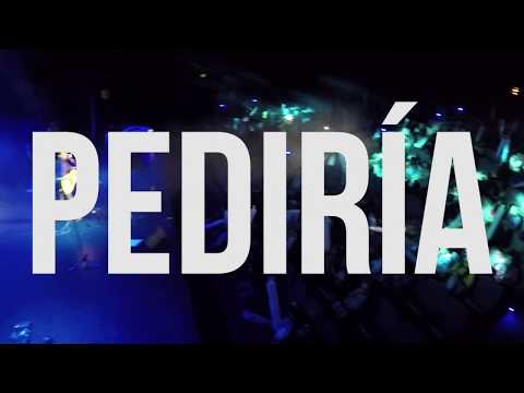 PEDIRIA Video Oficial  Morganna Rock