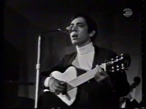 THE BOSSA NOVA YEARS (4)  EDU LOBO  Live in Concert 1966