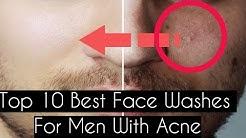 hqdefault - Acne Facial Wash Men