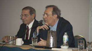 Carlos A Montaner - ASCE/2014 - Panel «La metodología cubana de control social»