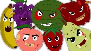 fruit songs