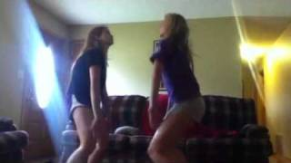 Rock Yo Hips Dance