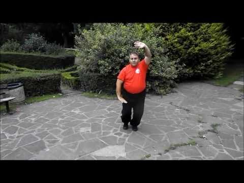 How to Do Qigong Hsing I Exercises