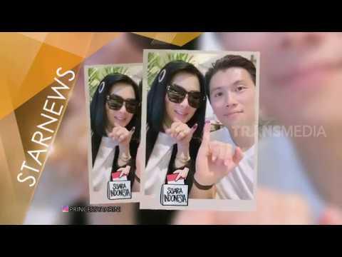 Kaki Syahrini Tak Lagi Diperban | SELEBRITA PAGI (20/04/19)