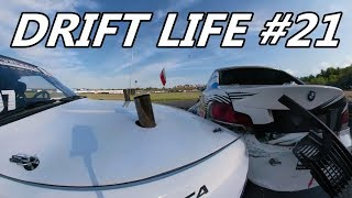 Drift Life # 21 - Competitions from the kitchen